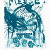 Jonathan Meese Lithografie